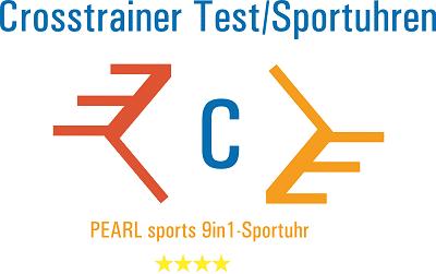 pearl 9in1 sportuhr crosstrainer test. Black Bedroom Furniture Sets. Home Design Ideas